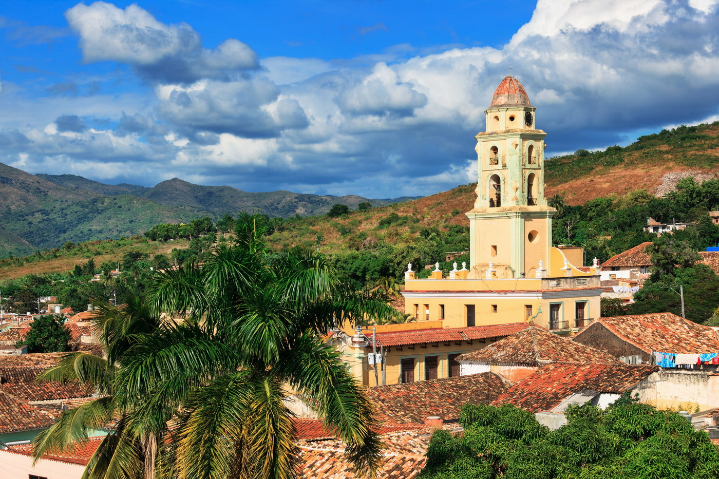 'Cuba Linda' con Tour2000AmericaLatina
