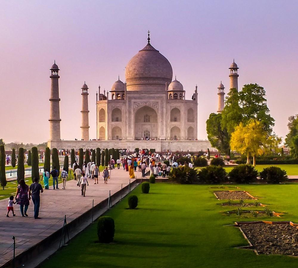Pasqua in India, nella Terra Dei Maharaja
