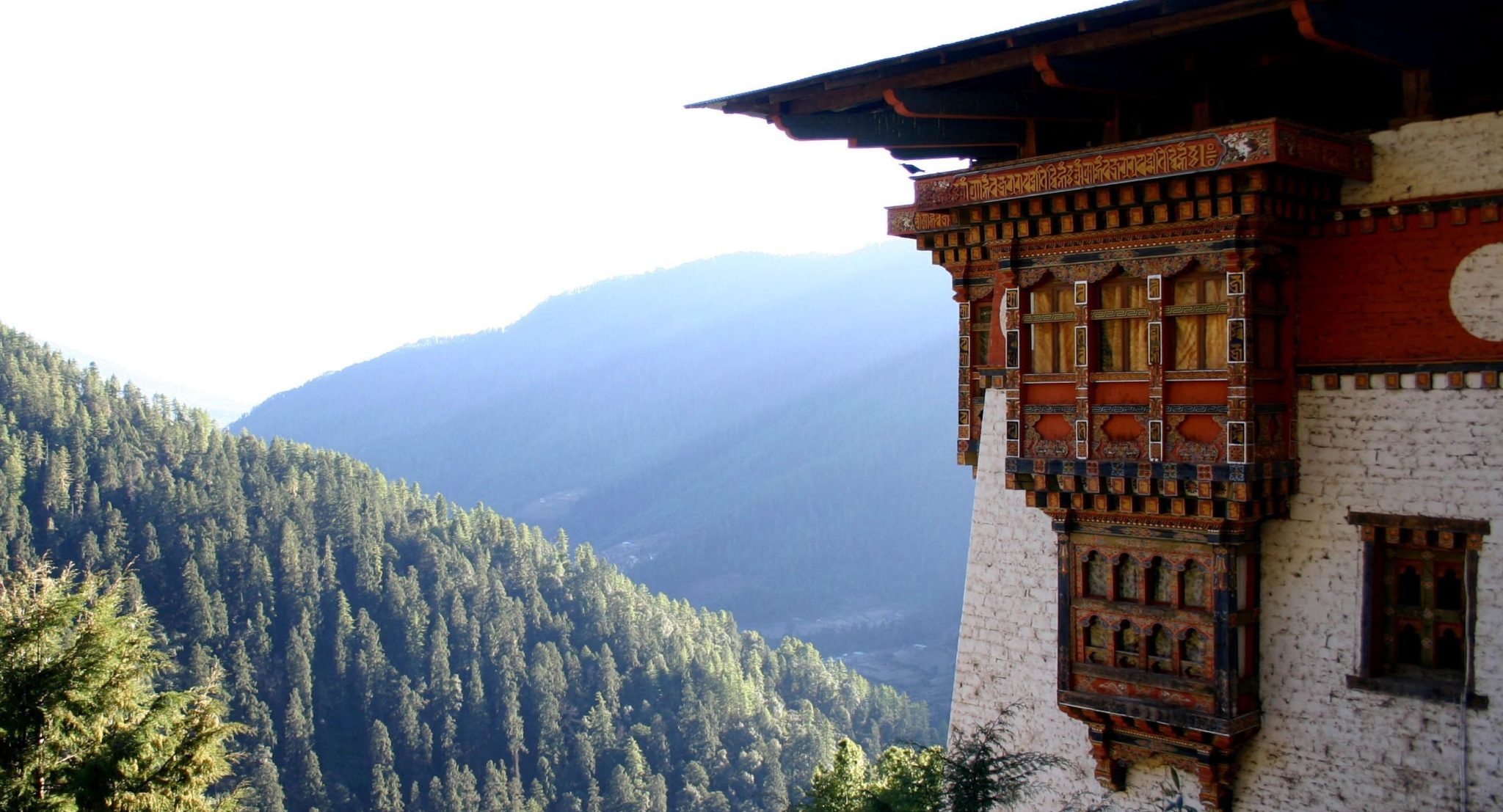 Earth Cultura e Natura  in Bhutan con Lonely Planet