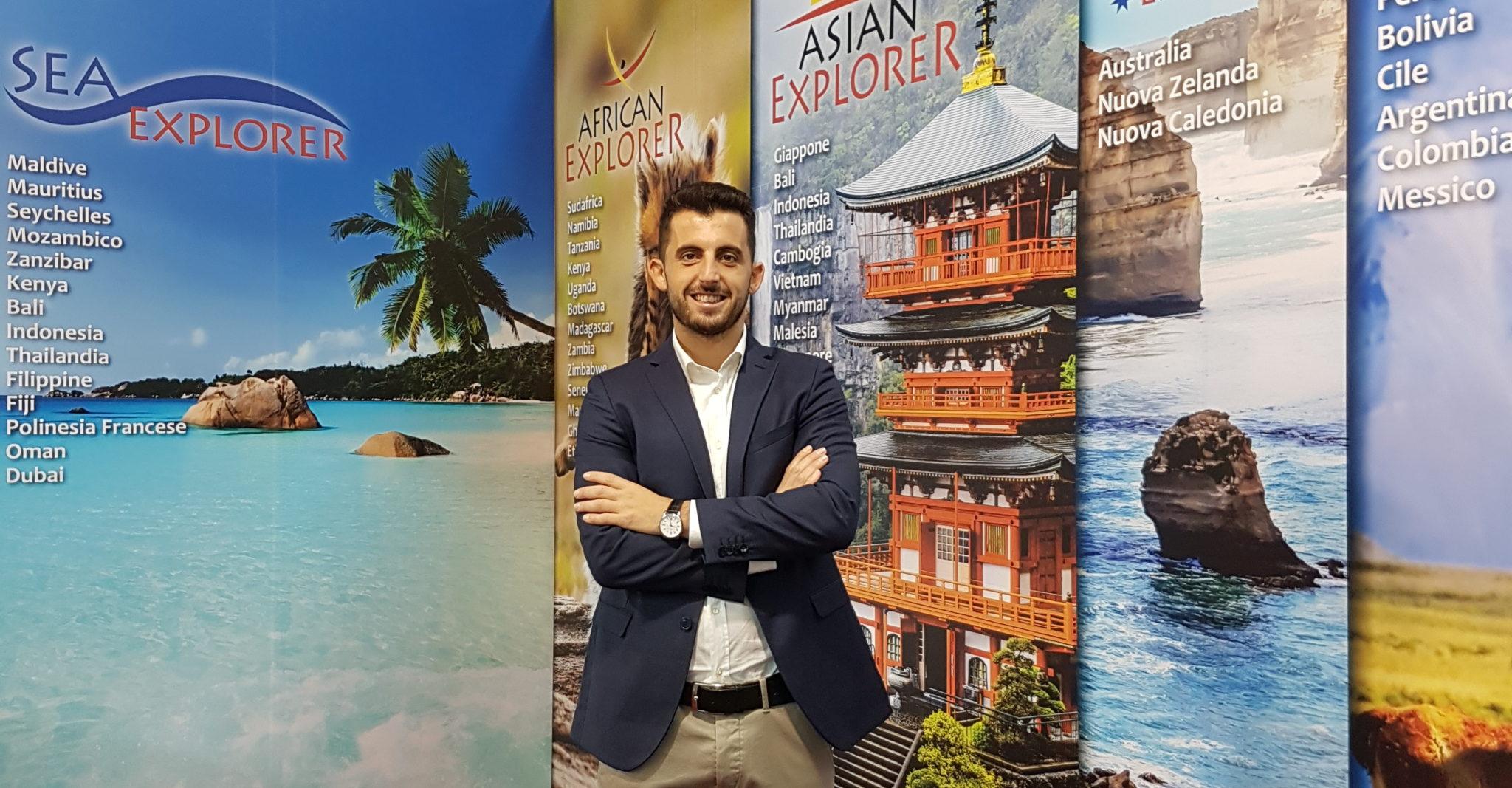 """WORLD EXPLORER  presenta il nuovo """"Travel Agent Club"""""""