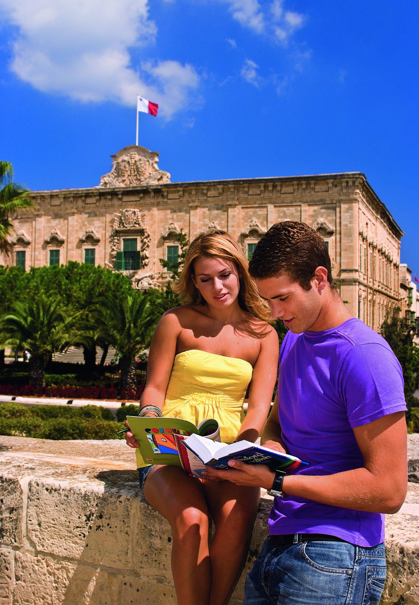 Malta Day con EF Education e Malta Tourism Authority